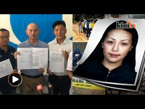 MP lodges police report urging police to reopen Altantuya case