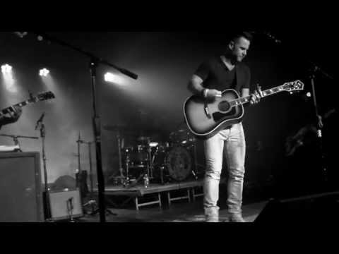 David Nail - Whatever She's Got (Live at Kanza Hall)