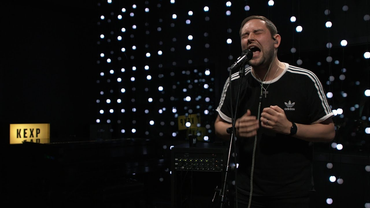 The Twilight Sad - Full Performance (Live on KEXP)