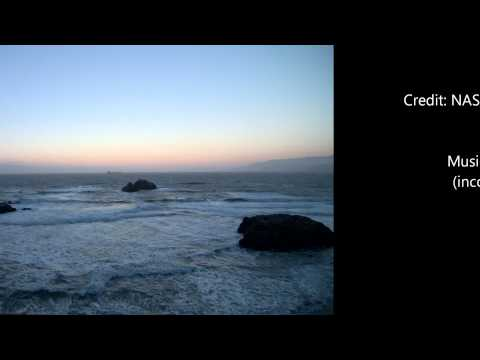 sun,moon and sea/rocks