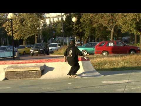 //*Powell Peralta demo - Skatepark Wilanowska 08.09.2012.