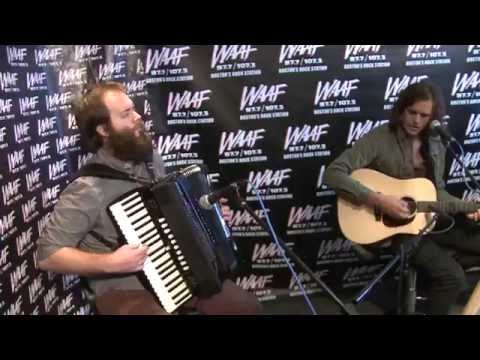Kongos | Come With Me Now: Live In The WAAF Studio