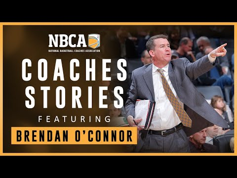 Brendan O'Connor - LA Clippers Assistant Draws Inspiration From Coaches Across All Sports