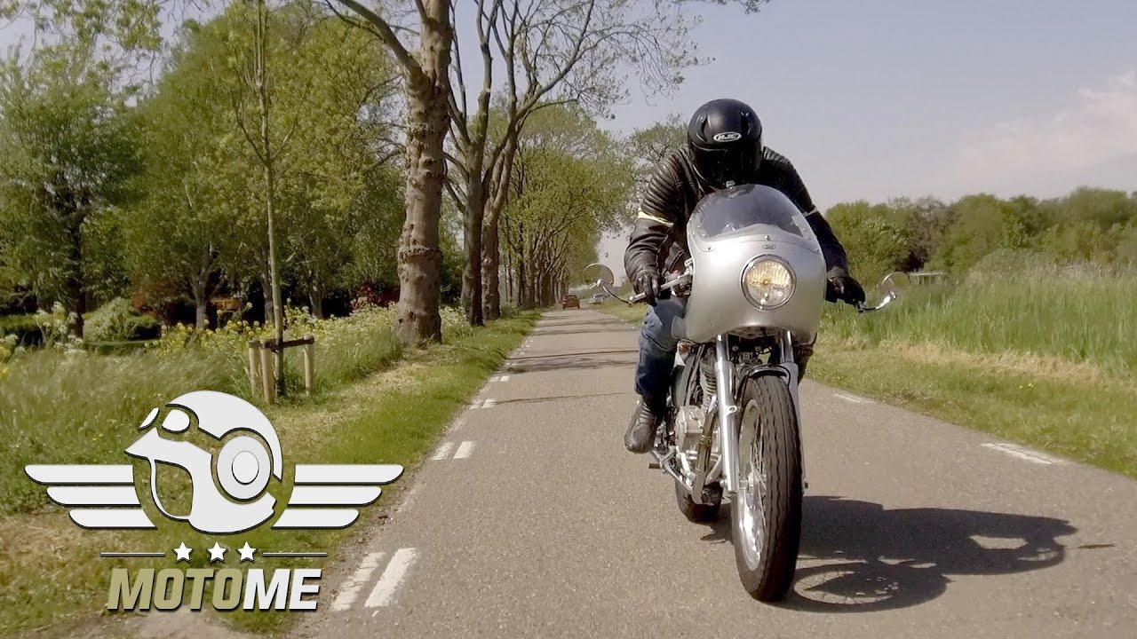 motorfietsen dating site Wat betekent het als je droomt over dating je vriend