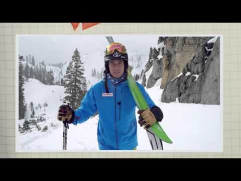 Jonny Moseley's Guide to Squaw Valley