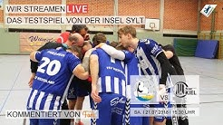 Re-LIVE | TSV Westerland vs. THW Kiel