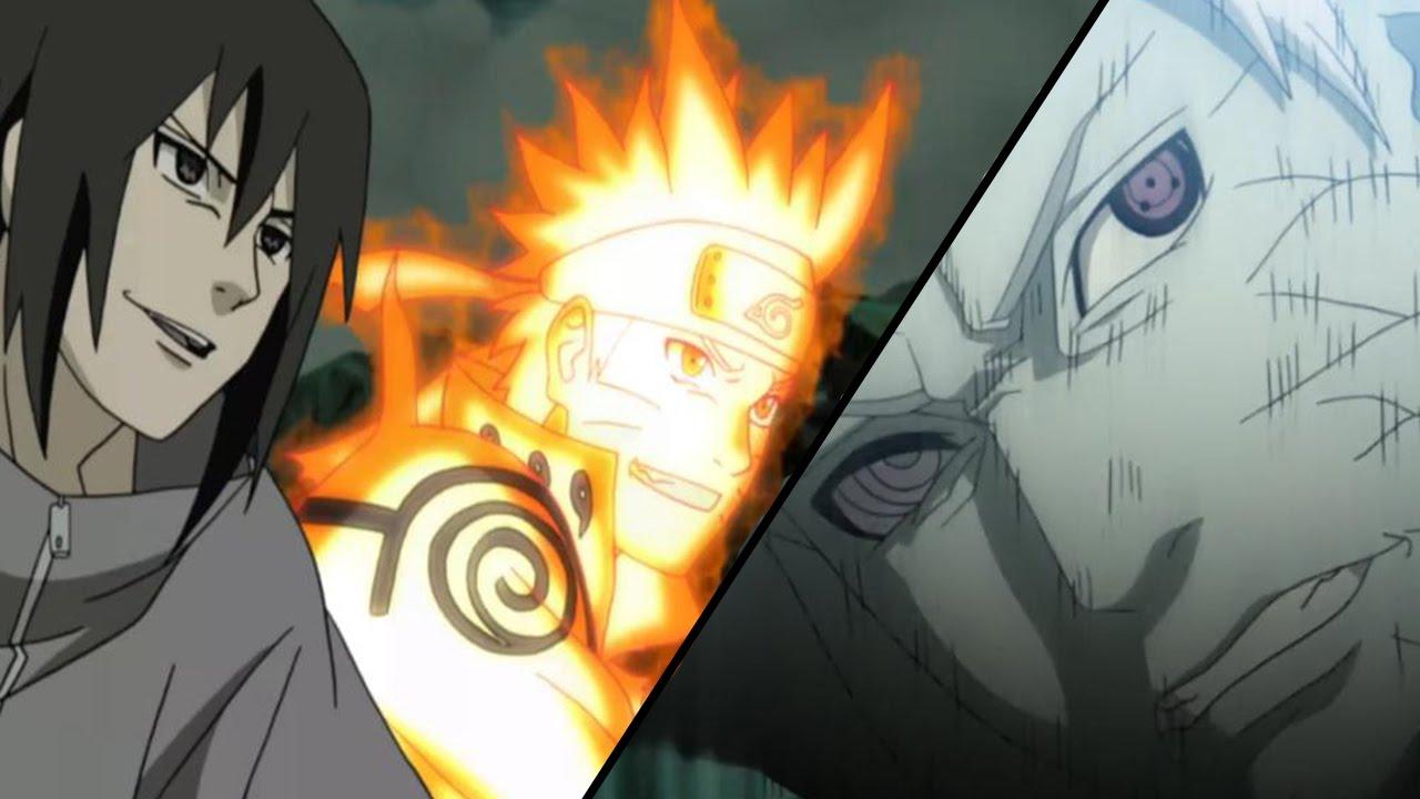 Naruto Shippuden Episode 379 ナルト-疾風伝 Naruto Sasuke Vs ...