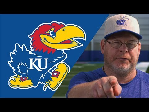 Leaper: The heart and soul of Kansas football since 1970