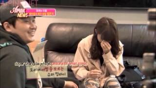 apinksubs a pink news s1 ep 4 part 2 of 3