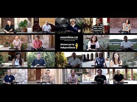 Alcoverencs Parlant Clar - Alcover per la Independència