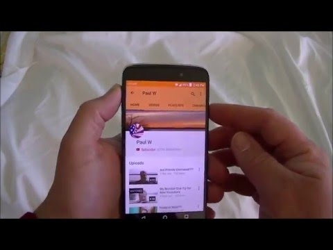 How To Screen Shot On Android Phone