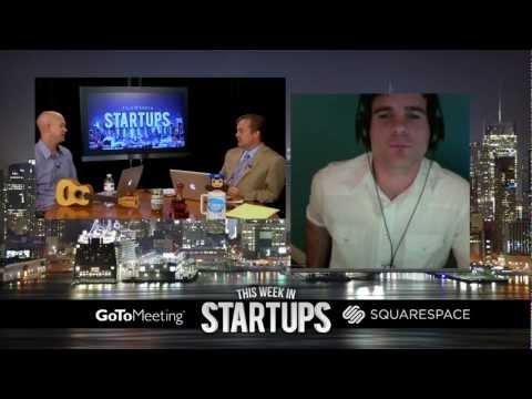 - Startups - Shark Tank Takeover - TWiST #202