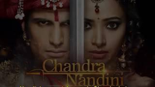 CHANDRA NANDINI EPS 45 PART 1 TAYANG JUM'AT 16 FEBRUARI 2018