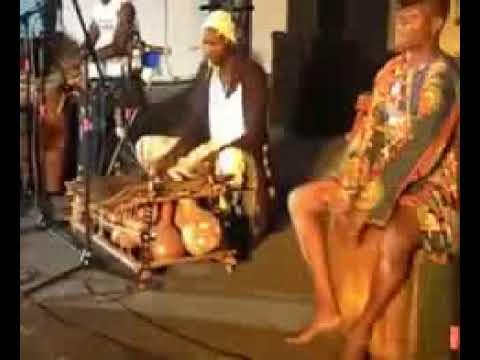 Agorsor  - No name, live @ Alliance Francaise , Accra Ghana