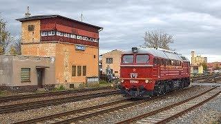 Ukončení sezony v ČD muzeu 2019