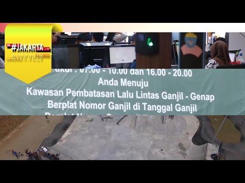 #JAKARTA - Ulasan Kemajuan Ibukota