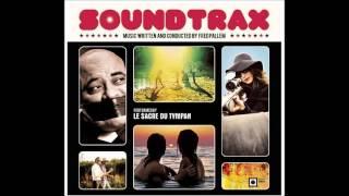 Le sacre du Tympan - SoundtraX - Les Scélérates