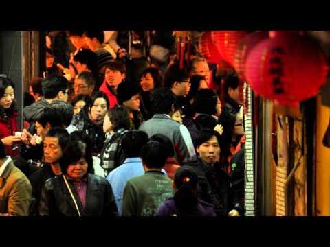 Taiwan trip (Student Overseas Trip)