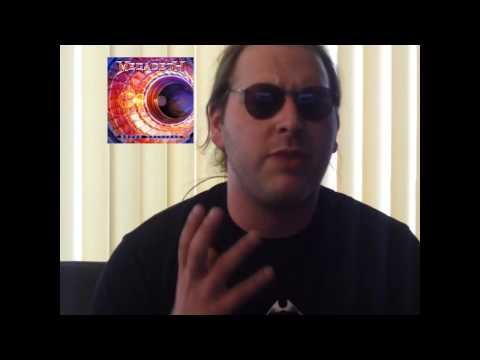 Megadeth - SUPER COLLIDER Album Review