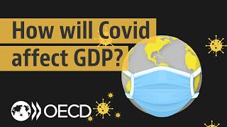 Living with Covid-19: Two scenarios for the world economy