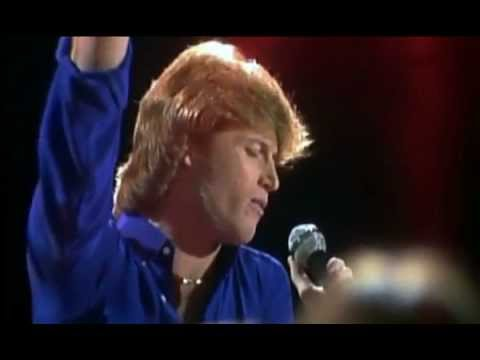 Andy Gibb - Time is Time 1980