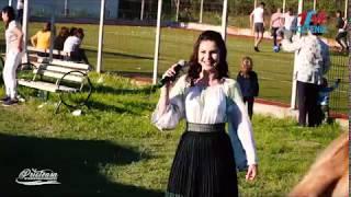 LIVIA CELEA STREATA ZIUA COMUNEI CALARASI 2019 MUZICA DE PETRECERE 2019 HORE SI SARBE 2 ...