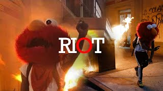 AMERICAN REVOLUTION 2.0 (RIOT COMPILATION) - MEMES, LOOTING & PROTESTS (GEORGE FLOYD PROTESTS)
