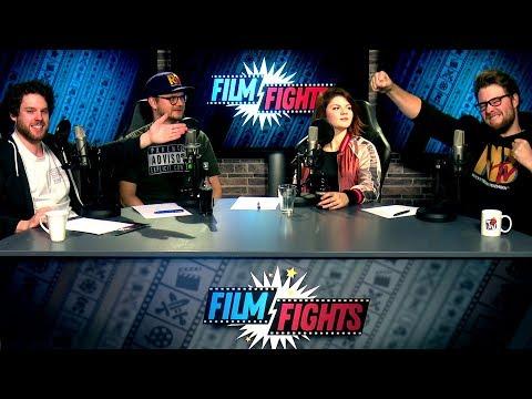 Playlist Film Fights