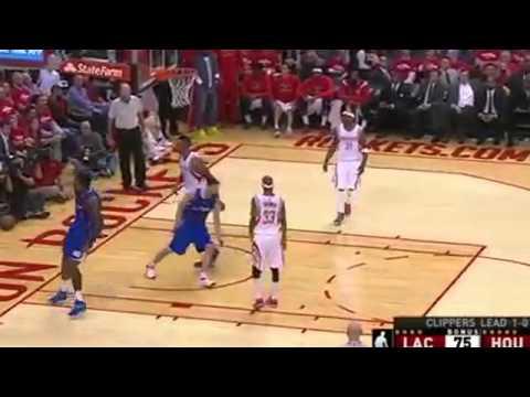 LA Clippers New Goals June 2015 - Game 3 Total Odds Rockets vs Clippers NBA Picks June 2015