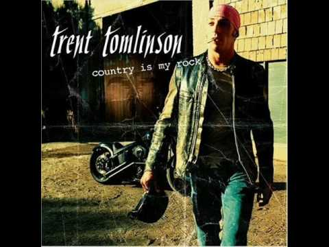 Trent Tomlinson - Just Might Have Her Radio On (Album Version)