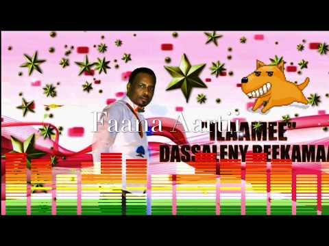 Dassaleny Beekamaa ILAAMEE New Oromoo Music 2019