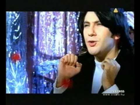 Avraam Rousso Pretty, my pretty
