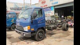 xe tải veam hd700