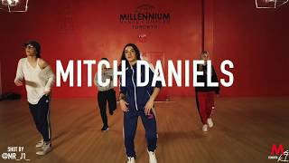 Justin Timberlake - Filthy | Choreography by Mitch Daniels