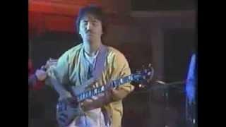 Yoshihiro Naruse feat. Tak Matsumoto - Now or Never.