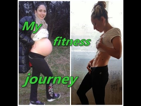 My Fitness Journey And Transformation