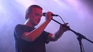 Peter Heppner - Nothing Ends - Langen - 15/12/18