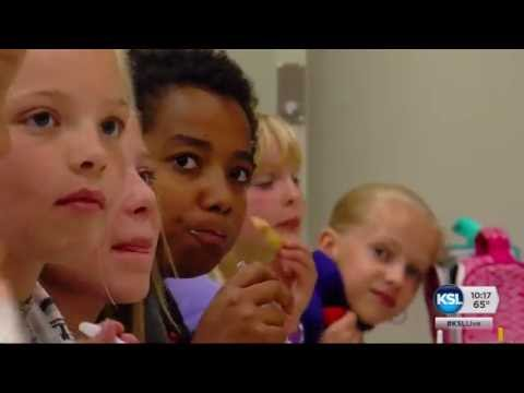 School in Saratoga Springs petitioned to add Fry Sauce to lunch menu