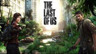 Last of Us #1   До мурашек