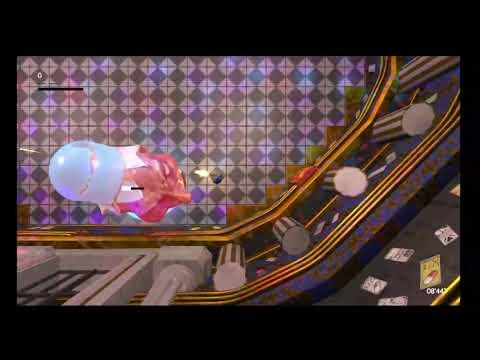 GamingNight: Freakout calamity tv show |
