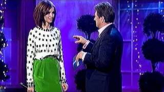 Sophie Ellis-Bextor (with Armin Van Buuren) - Not Giving Up On Love : The Alan Titchmarsh Show