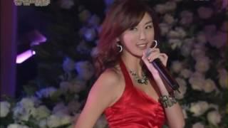 [2003.10.06] 베이비복스 - 우연 - 북한 공연