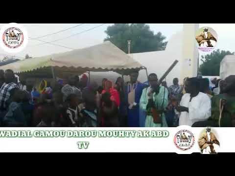 Wadial Gamou Darou Mouhty Ak ABD TV