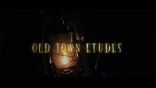 JeN Hovorka & Sisa Fehérová 'The Old Town Etudes' (Official Music Video 2014)