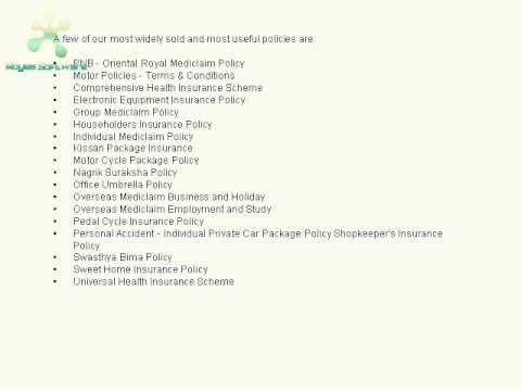 Oriental Insurance Gurgaon Vivek 9718367545