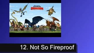 Drachenzähmen leicht gemacht 12. Not So Fireproof