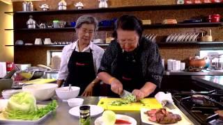 Valcom's Thai Grilled Beef Salad Recipe