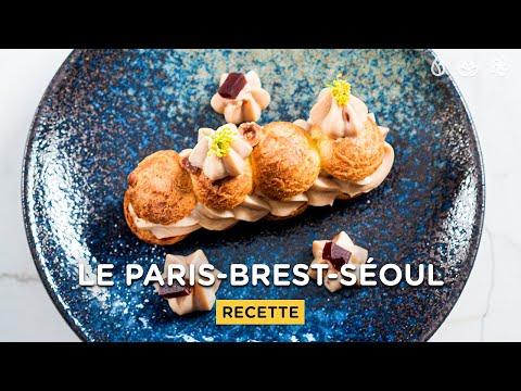 recette-pÂtisserie-:-le-paris-brest-sÉoul