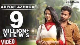 Oru Nal Koothu songs(2015) Adiye azhage video song Dinesh,Nivetha pethuraj Justin prabhakaran