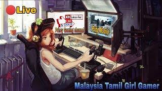 ???? Girl Gamer | Pubg Mobile in Tamil | Unga Kita Loot Iruka | Clan PGYT | IPhone XR